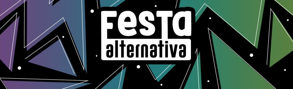 Playlist festa alternativa