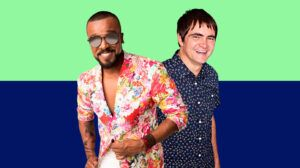 Nostalgia: 25 músicas nacionais para matar a saudade dos anos 90