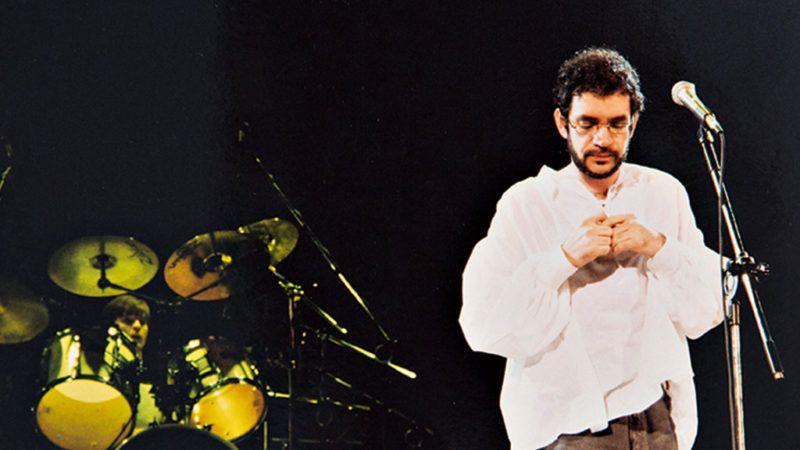 Cantor Renato Russo