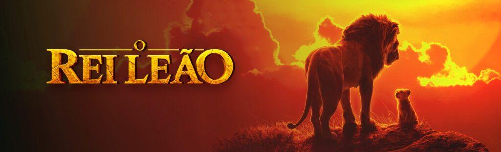 Playlist trilha sonora de O Rei Leão