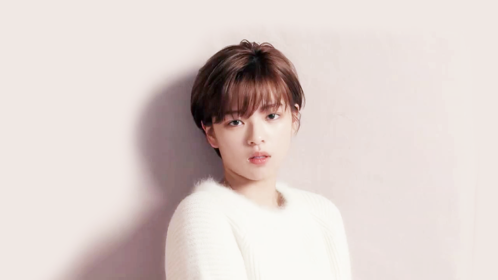 Jeongyeon, integrante do TWICE