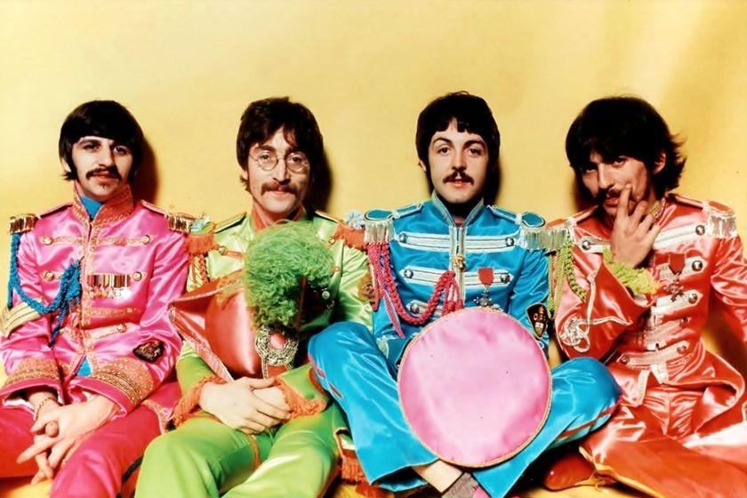 Quiz: The Beatles