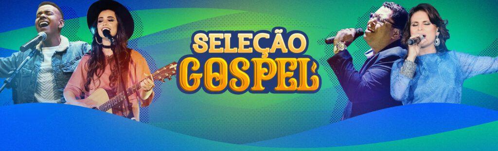 Seleção Gospel