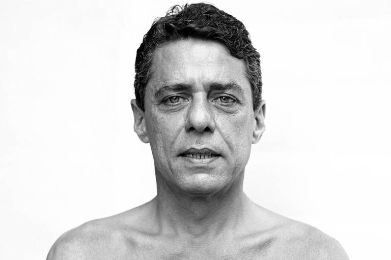 Cantor Chico Buarque