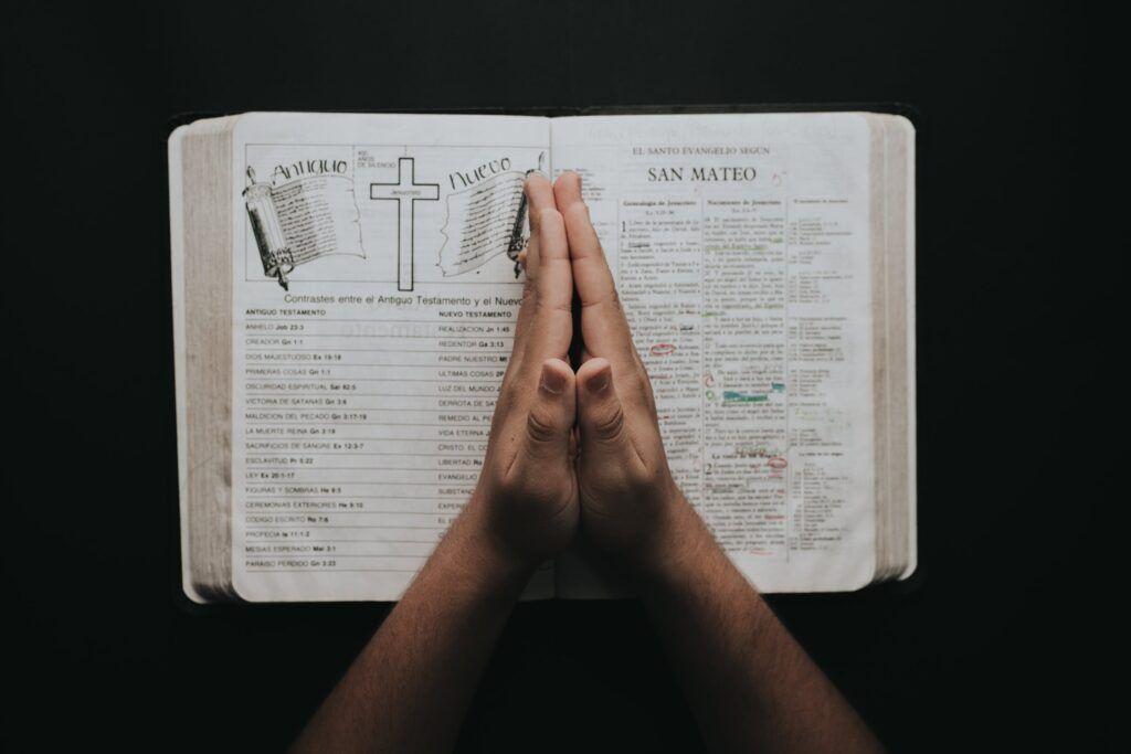 frases gospel