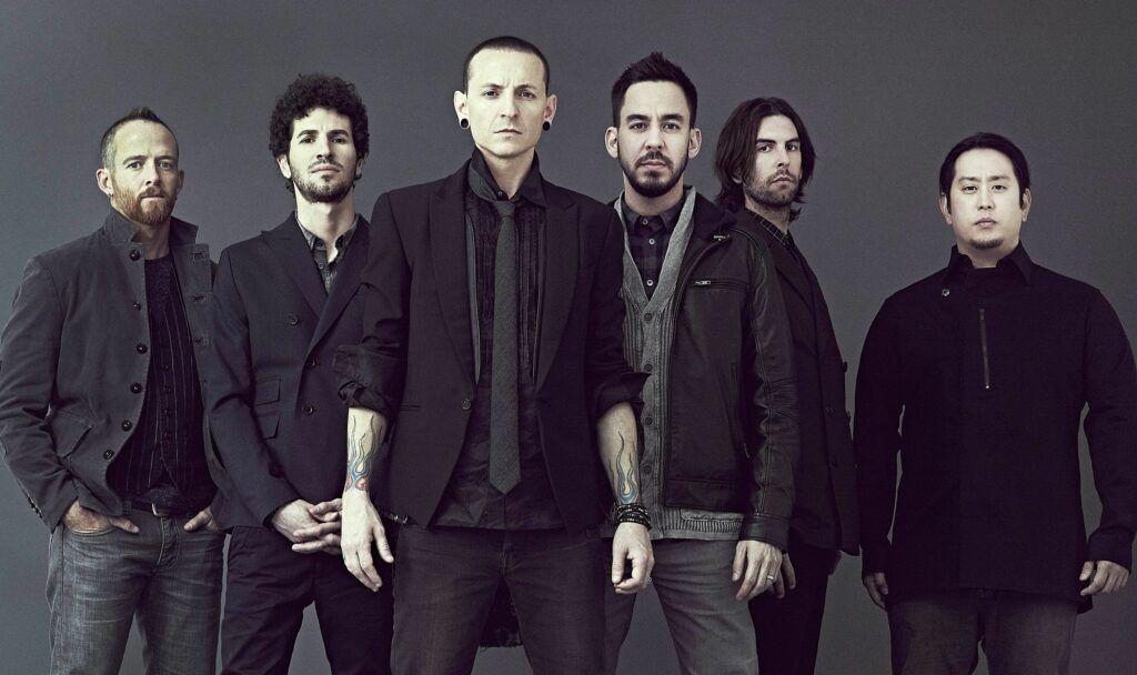 Banda de rock Linkin Park
