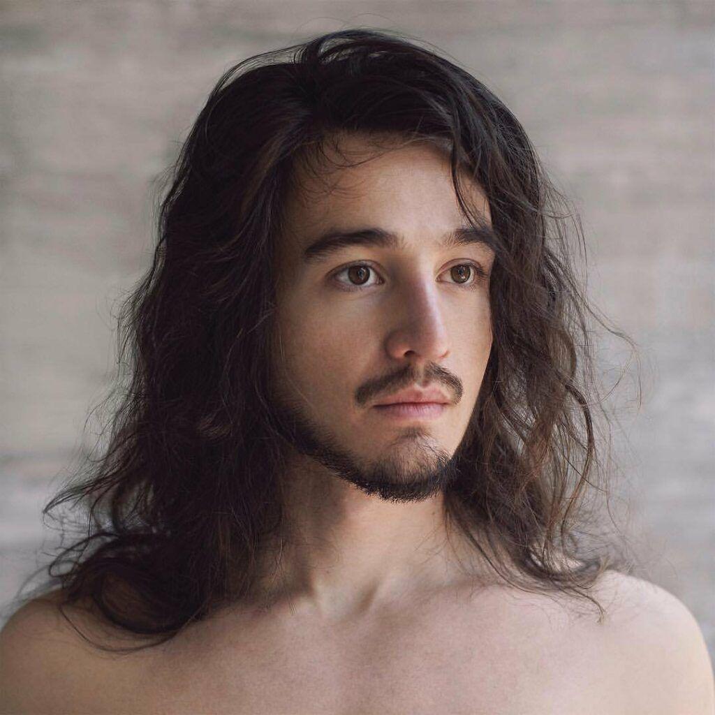 Capa do álbum Reconstrução de Tiago Iorc