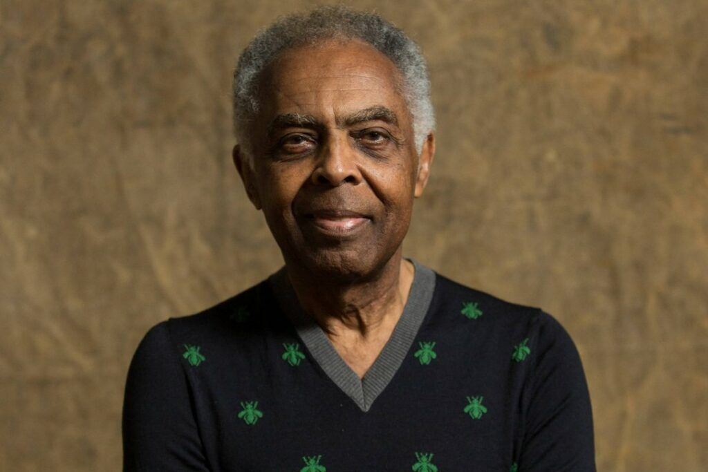 biografia do Gilberto Gil