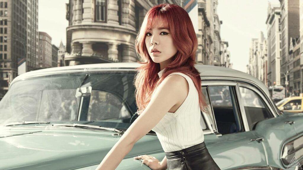 Sunny, integrante do Girls' Generation
