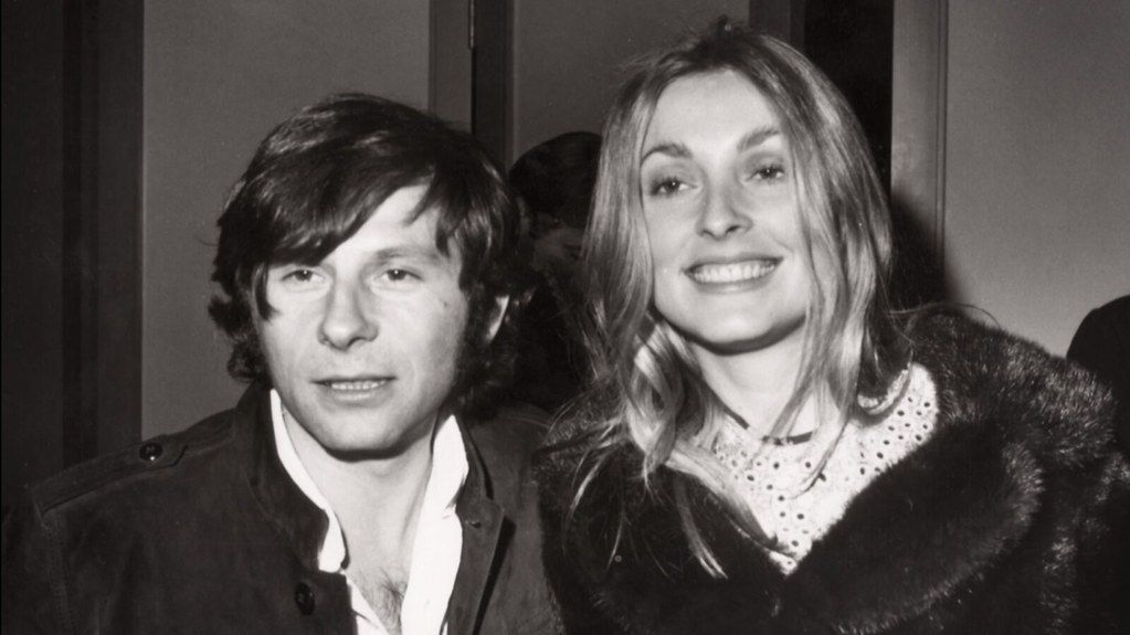 Roman Polanski e Sharon Tate