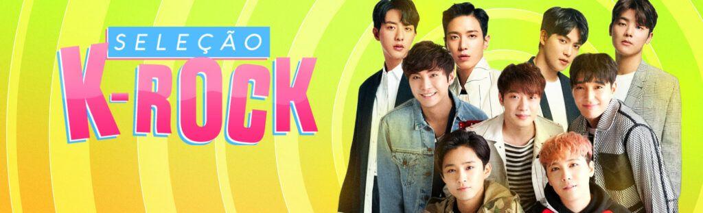 Seleção k-rock