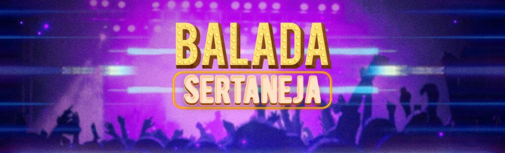 playlist Balada Sertaneja