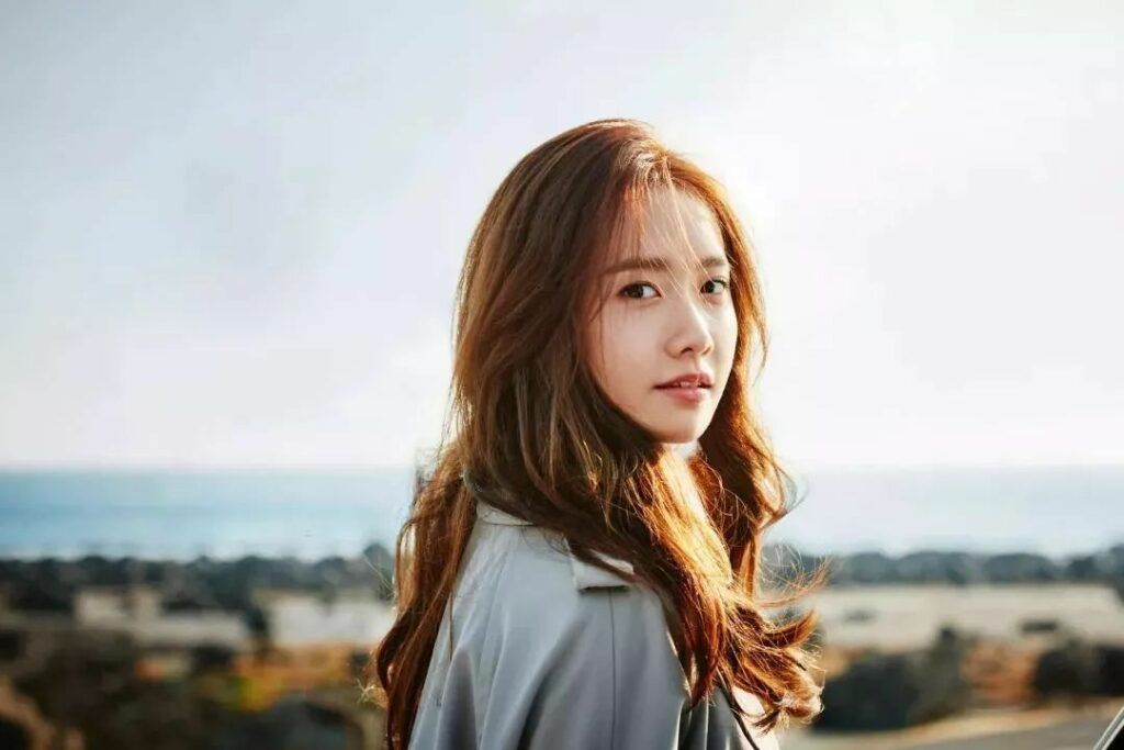 Yoona, integrante do Girls' Generation