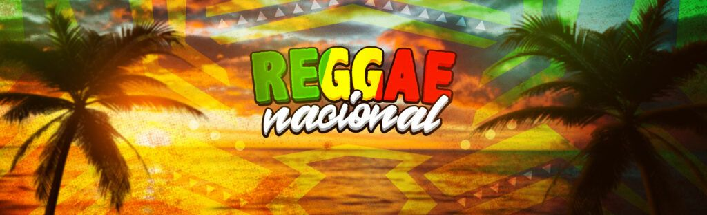 Playlist Reggae Nacional