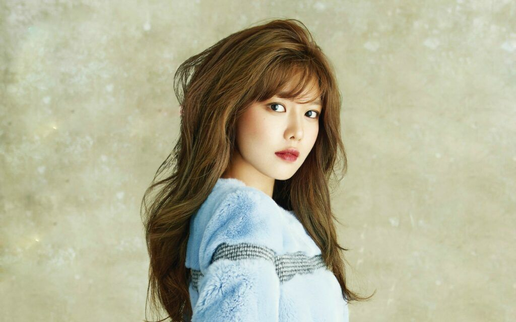 Sooyoung, integrante do Girls' Generation