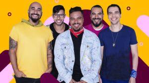 Antigas do Sorriso Maroto: 13 melhores músicas pra relembrar