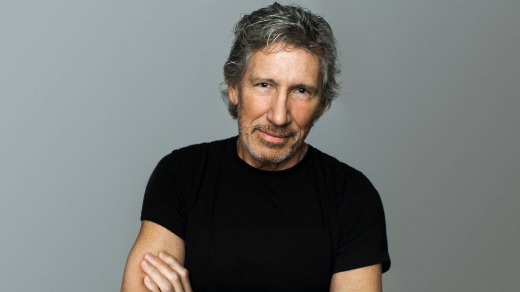 Cantor Roger Waters