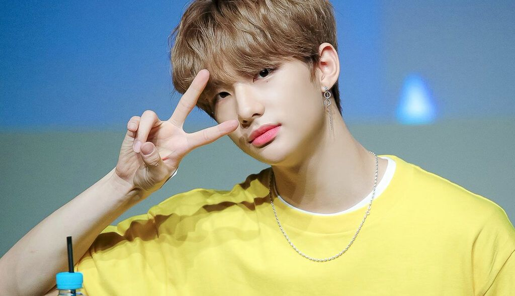 Hyunjin, integrante do Stray Kids