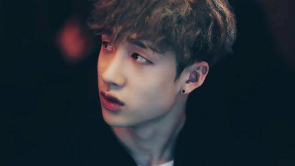 Bang Chan, integrante do Stray Kids