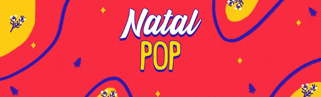 playlist natal pop