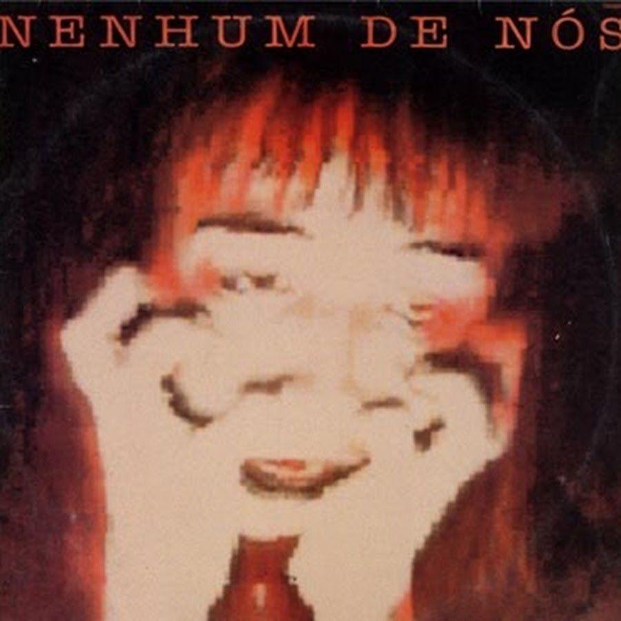Capa do álbum Nenhum de Nós