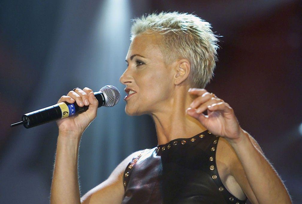 Morre cantora Marie Fredriksson, do Roxette