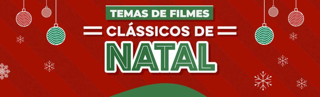 playlist temas de filmes clássicos de natal