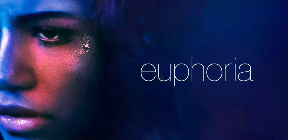 Trilha sonora da série Euphoria