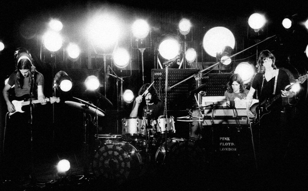 Show Pink Floyd