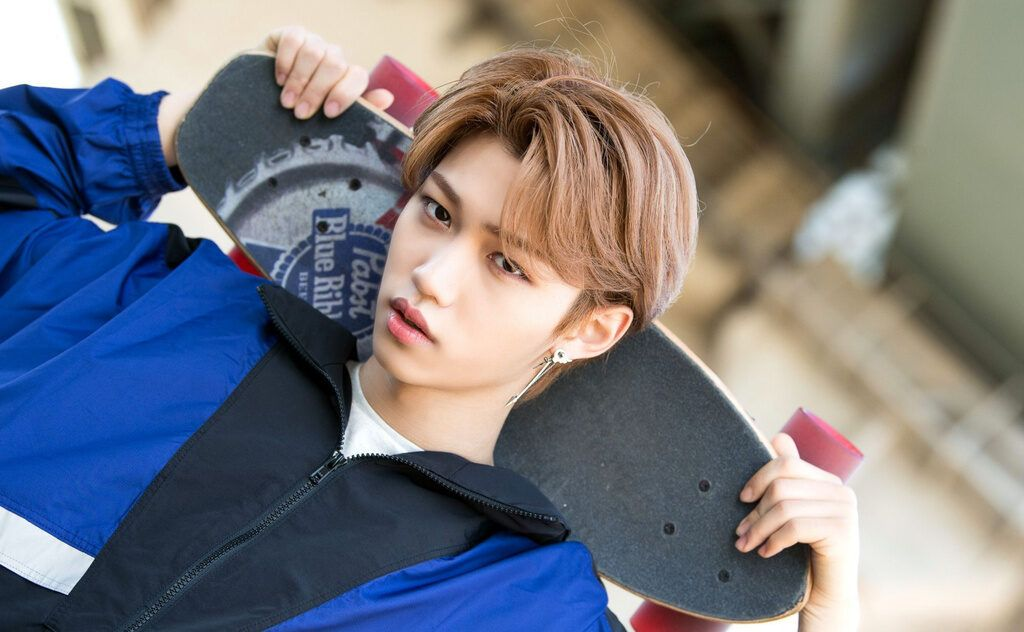 Felix, integrante do Stray Kids