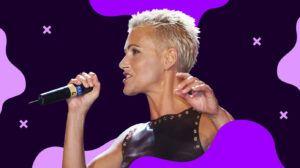Morre, aos 61 anos, Marie Fredriksson, vocalista do Roxette