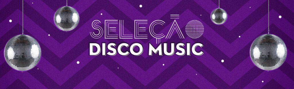 Seleção disco music