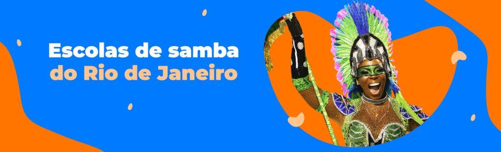 escolas de samba rio de janeiro