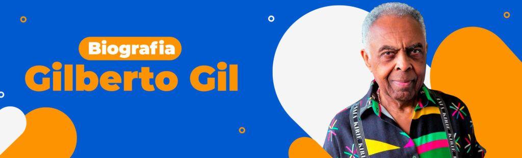 Biografia Gilberto Gil