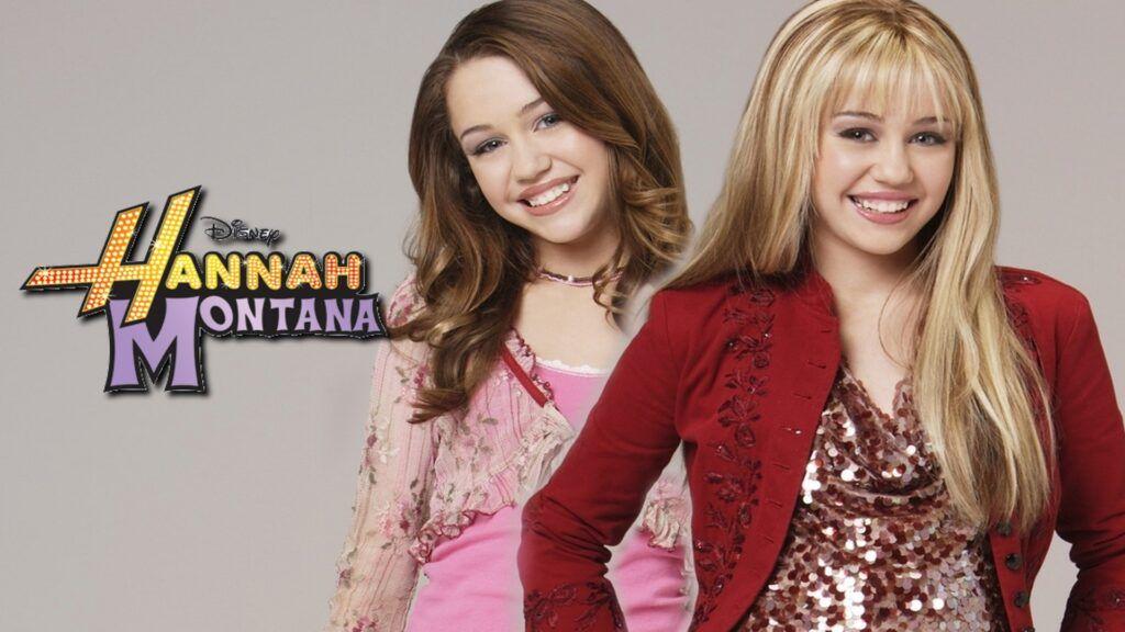 Series musicais: Hannah Montana