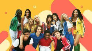 Conheça os 15 membros do grupo multinacional Now United
