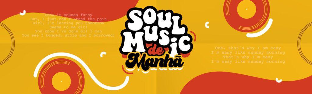 soul music de manhã