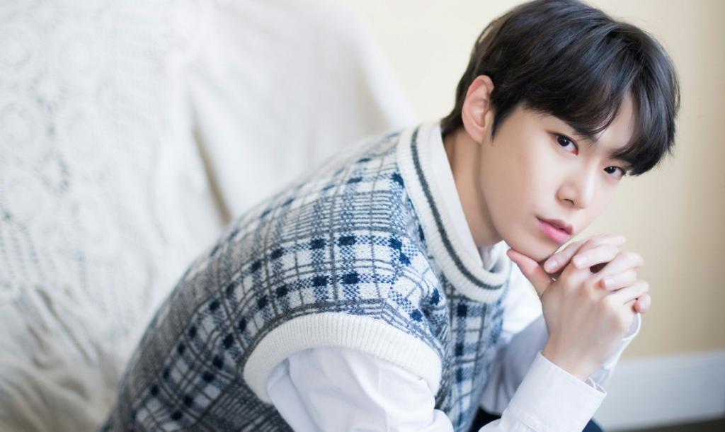 Doyoung, membro do NCT