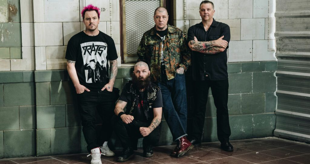 Rancid, banda de punk rock