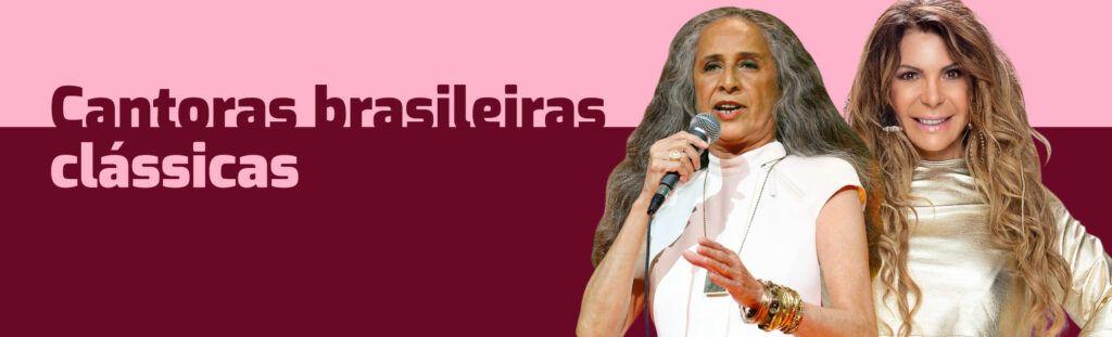Cantoras Brasileiras Antigas