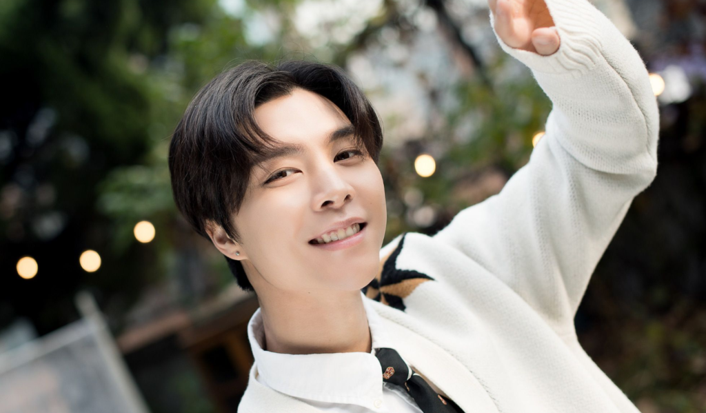 Johnny, membro do NCT