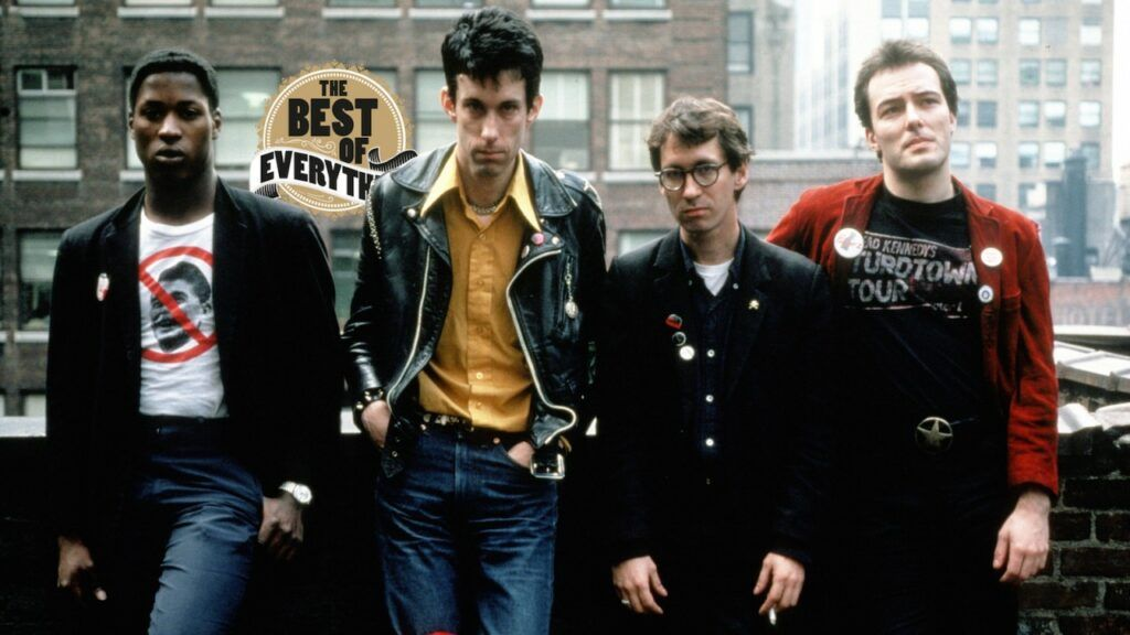 Dead Kennedys, banda de punk rock