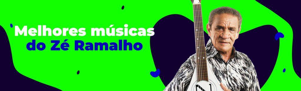 Melhores músicas do Zé Ramalho