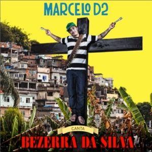 Marcelo D2 homenageia Bezerra da Silva