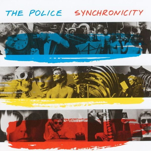 Synchronicity, The Police