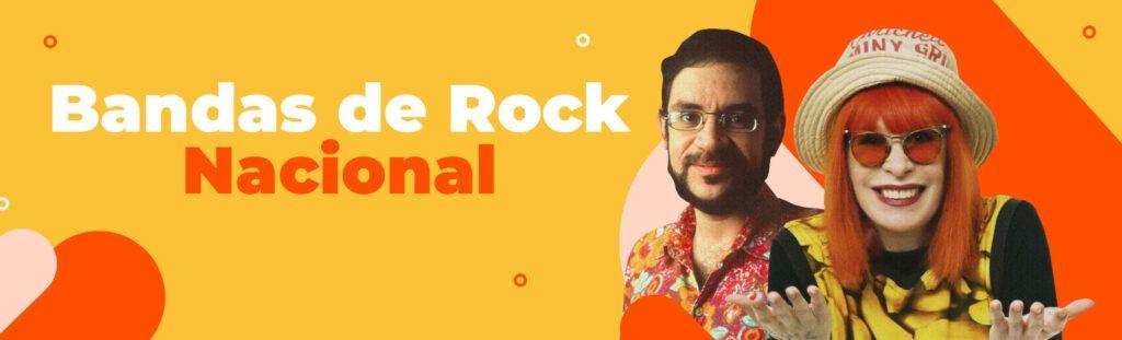 Bandas de rock nacional