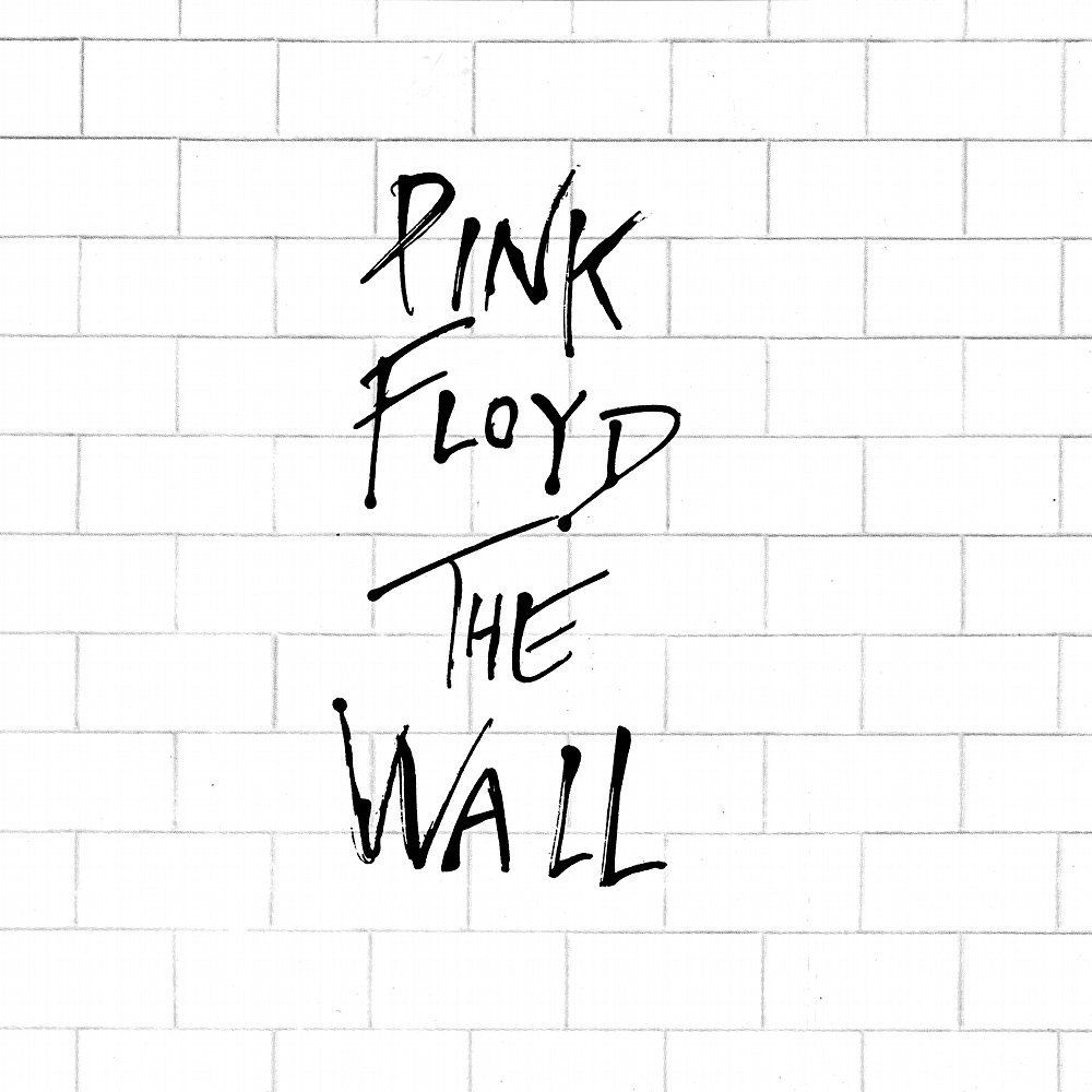 Capa do álbum The Wall