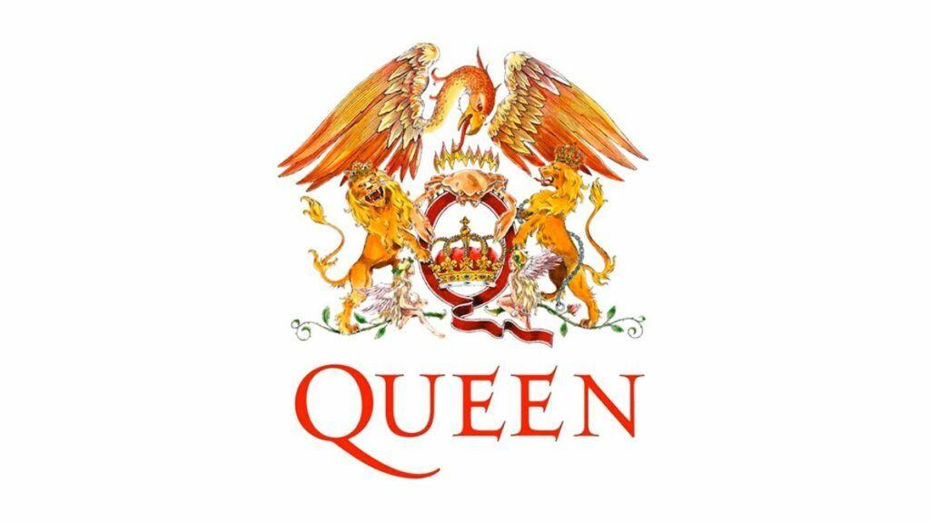 Brasão do Queen