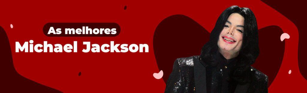 As melhores de Michael Jackson