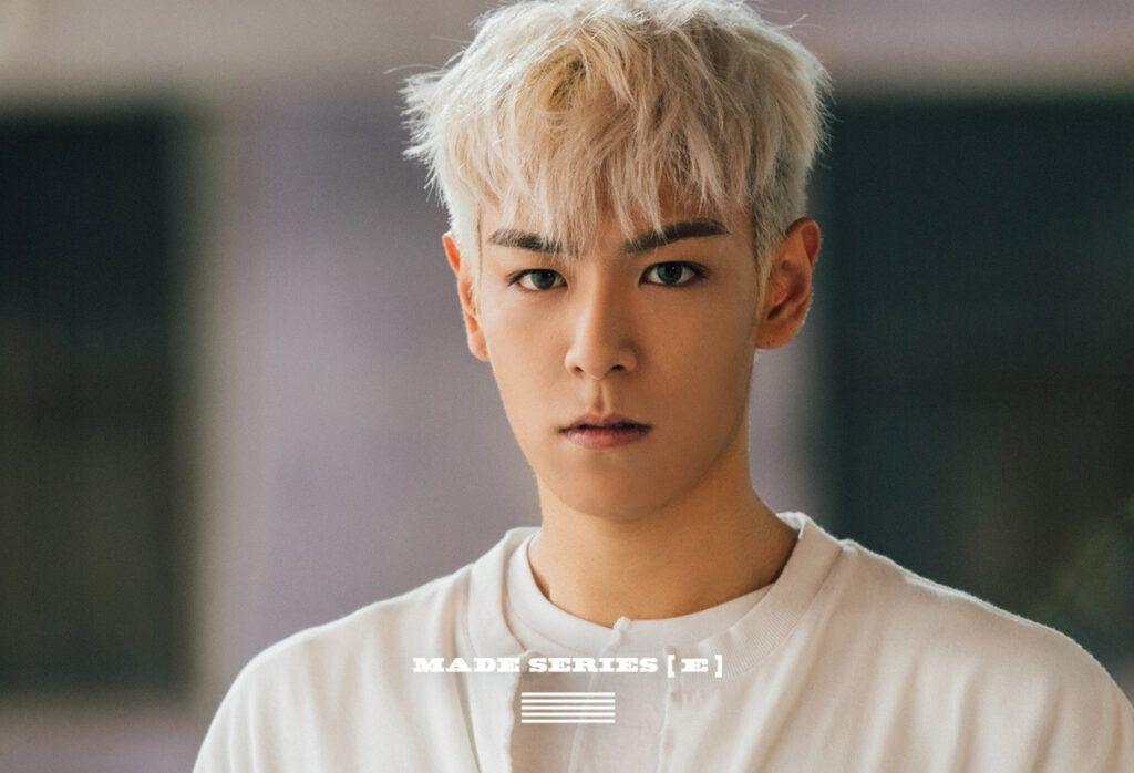 T.O.P., integrante do BIGBANG